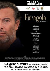 manifesto Faragola - il figlio di mio figlio