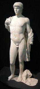 274px-Marmi_policromi_di_Ascoli_Satriano,_statua_di_apollo_di_età_adrianea,_II_sec._d.c.