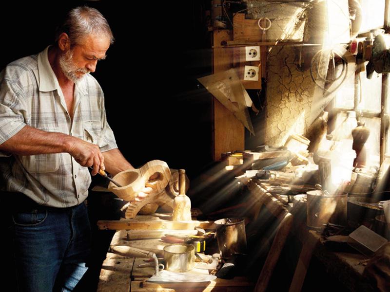 Artigianato Artistico Puglia.La Regione Puglia Rilancia I Mestieri Di Una Volta Tra I