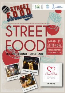 street food 3edizione